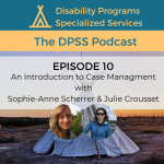 Introduction to Disabilities: Q&A (Episode 10)
