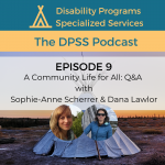 A Community Life For All: Q&A (Episode 9)